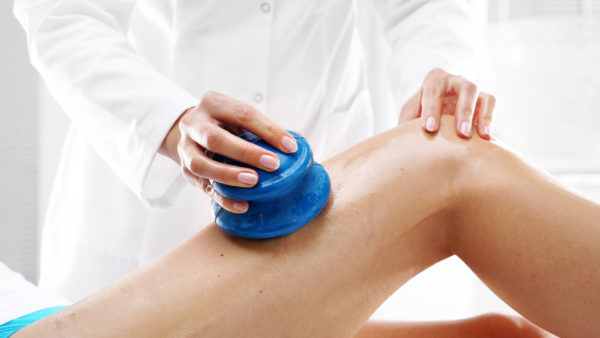 Anti-Cellulitis Massage