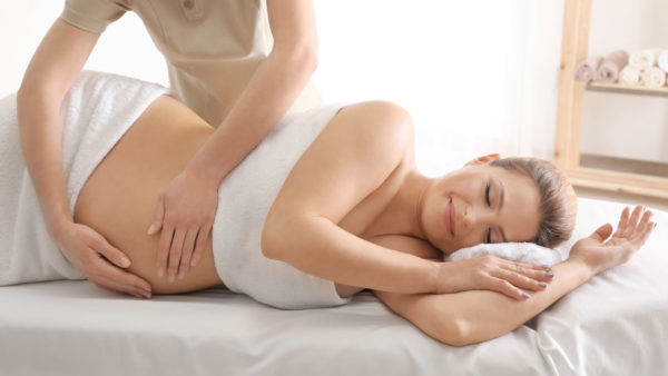 Pregnancy Massage (Pre/Post Natal)